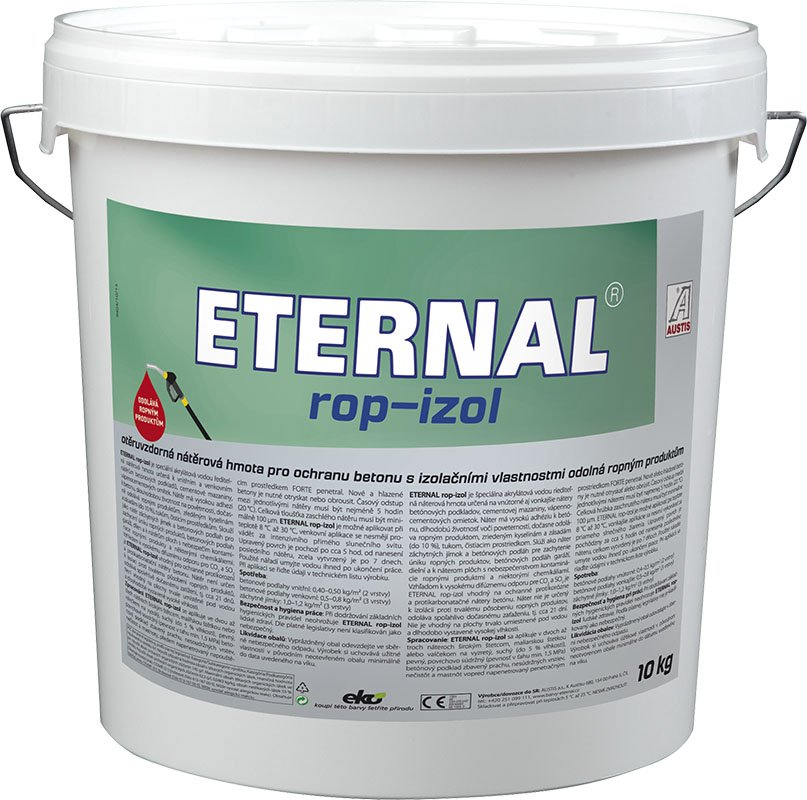ETERNAL rop-izol